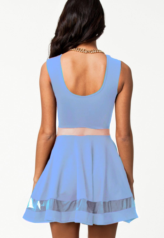 Фото просвечивающие юбки и платья 20 фотография