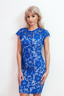 Фото Гипюровое платье Sexy Ajore Dress: dr21912