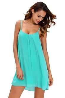 Длинные пляжные платья купить в москве