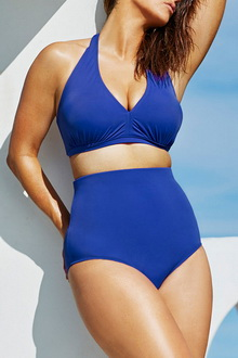 Фото Купальник Plus Size Swimwear  код: sw41420-3